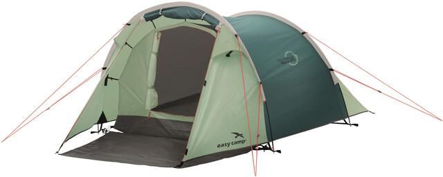 Easy Camp Spirit 200 Telt, turquoise